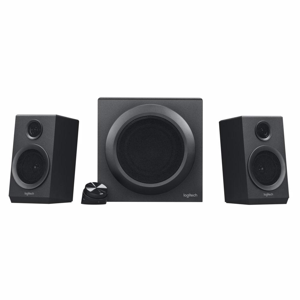 Logitech PC speakersysteem Z333