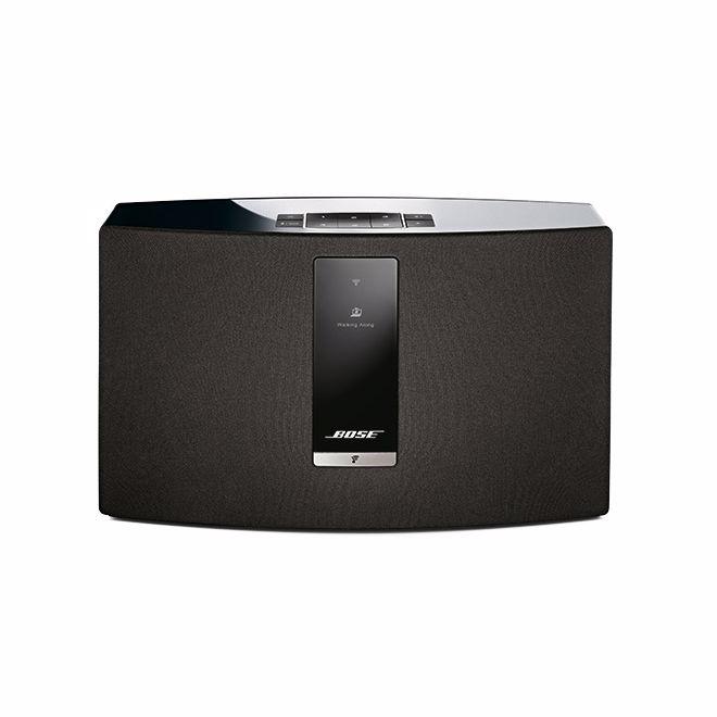 Bose home cinema systeem SOUNDTOUCH 20 III (zwart)