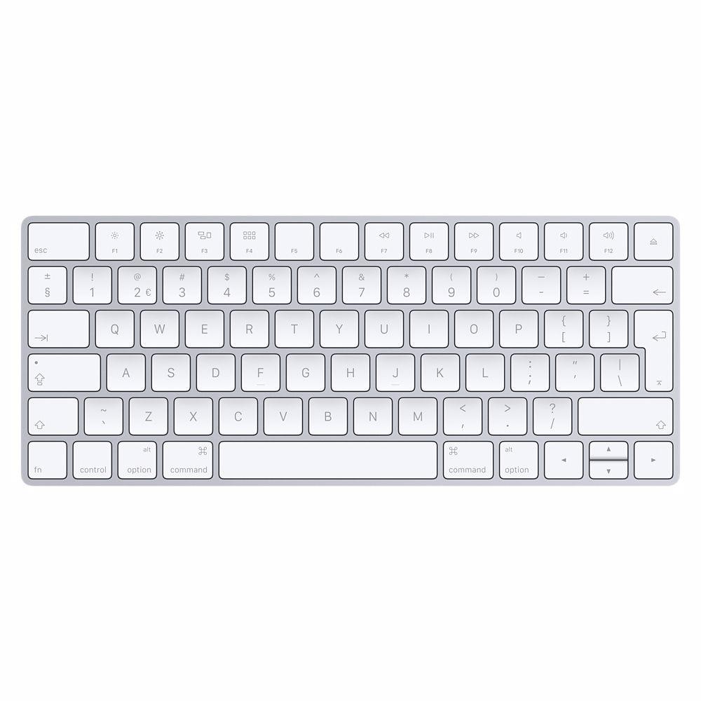 Apple toetsenbord MLA22N/A