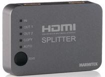 Marmitek HDMI splitter SPLIT 312 UHD
