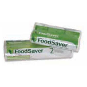 Foodsaver FOLIE 28X550CM 2 ROL