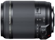 Tamron objectief 18-200mm F/3.5-6.3 DiIIVC (Nikon)