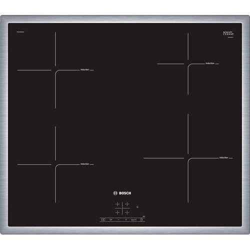 Bosch inductie kookplaat (inbouw) PIE645BB1E