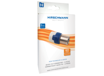 Hirschmann antenne accessoire QFC5