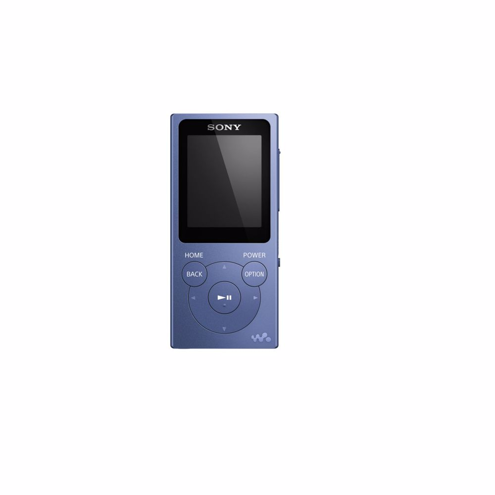 Sony video MP3 speler NWE394L.CEW