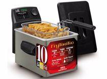 Fritel friteuse Turbo FT 5150