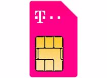 T-Mobile prepaidkaart 10 euro beltegoed