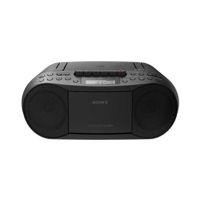 Sony portable radio CFDS70B