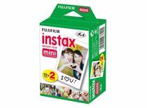 Fuji INSTAX FILM MINI 2 X 10