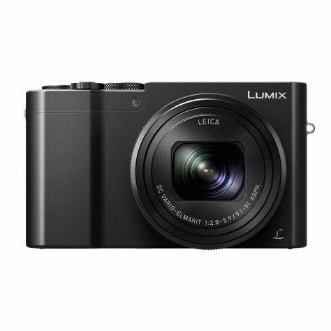 Panasonic compact camera Lumix DMC-TZ100 Zwart