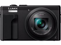 Panasonic compact camera Lumix DMC-TZ80 Zwart