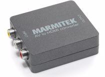 Marmitek HDMI kabel CONNECT AH31