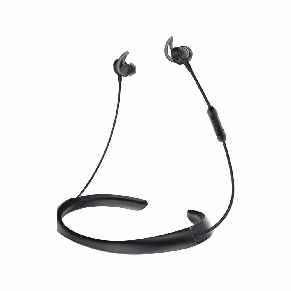 Bose draadloze hoofdtelefoon QUIETCONTROL 30 WIRELESS HDP BLK