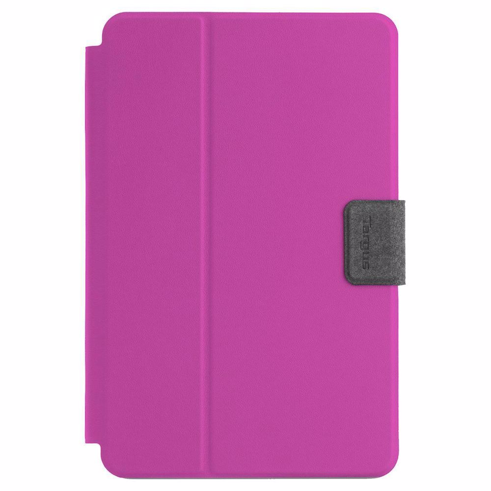 Targus tablet 7-8 inch beschermhoes SafeFit (Roze)