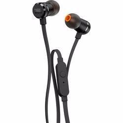 JBL in-ear hoofdtelefoon Tune 210 T210 (Zwart)