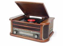 Soundmaster draaitafel NR540