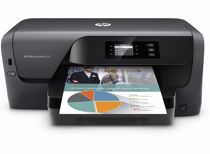 HP printer OfficeJet Pro 8210 - Instant Ink