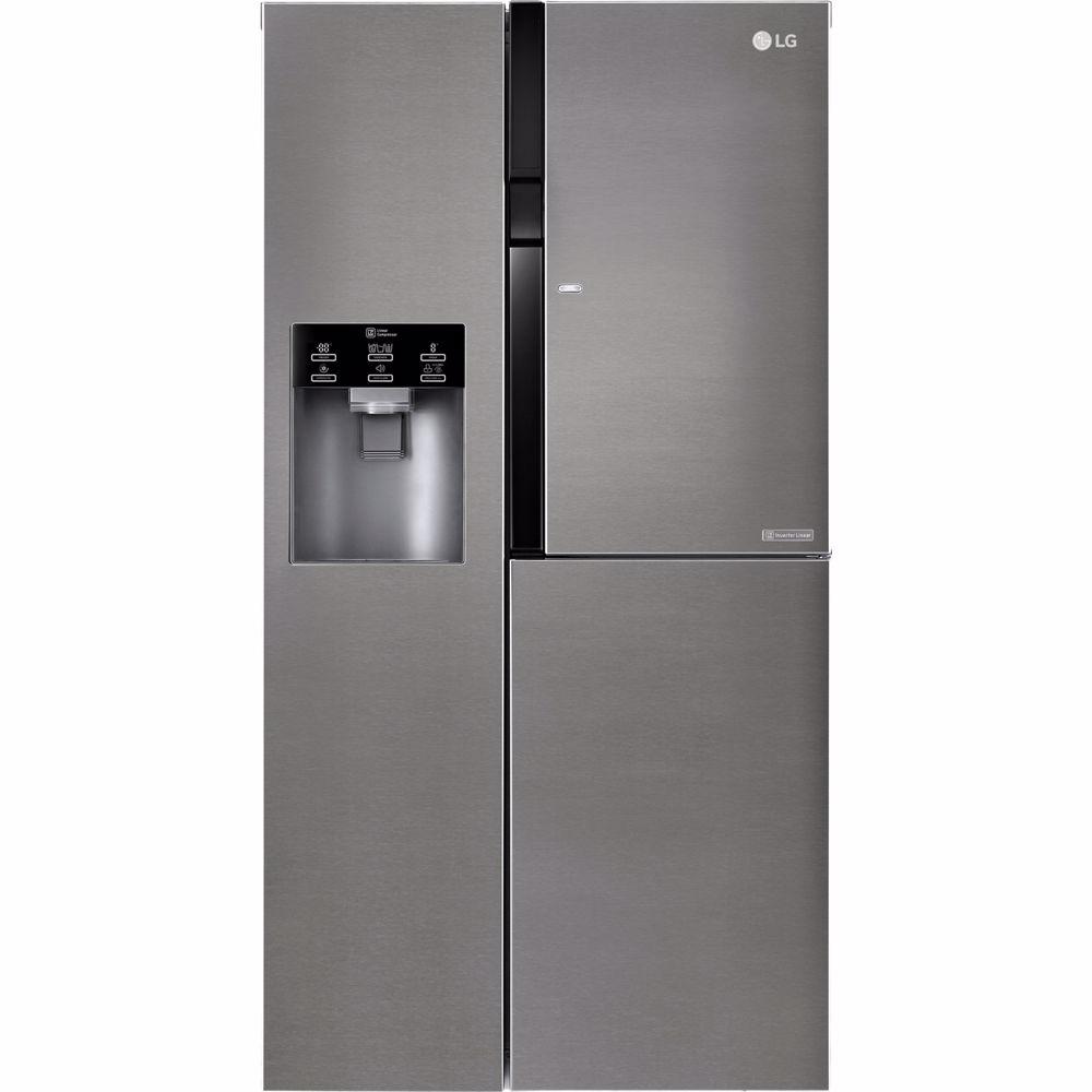 LG Amerikaanse koelkast GSJ361DIDV