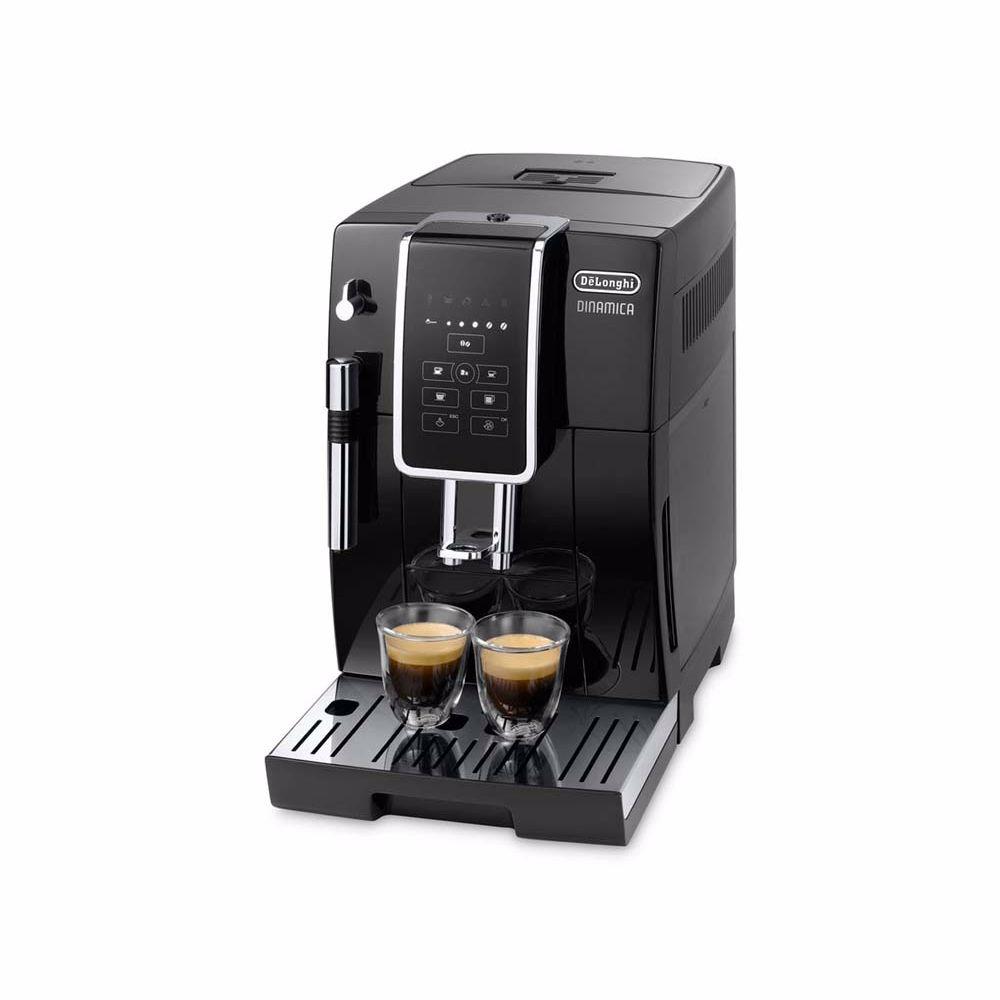 De'longhi espresso apparaat ECAM 350.15.B DINAMICA