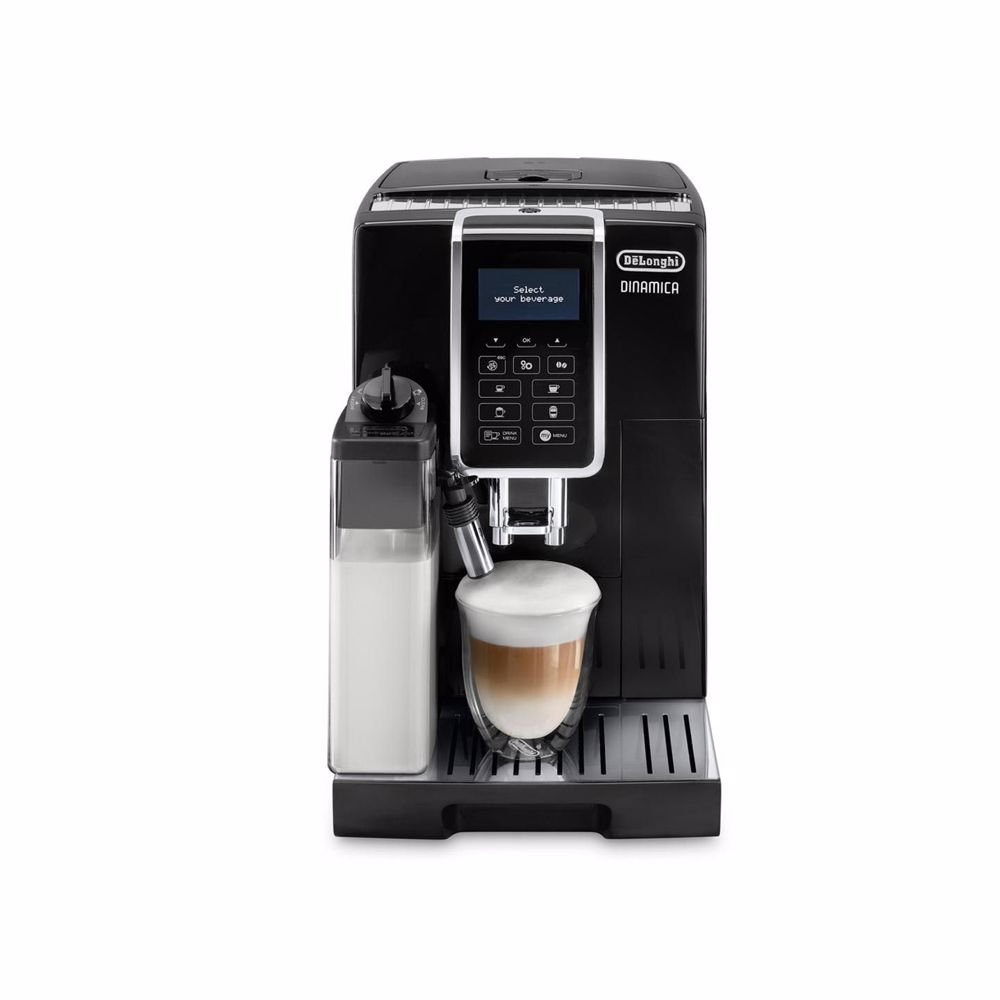 De'longhi espresso apparaat ECAM 350.55.B DINAMICA