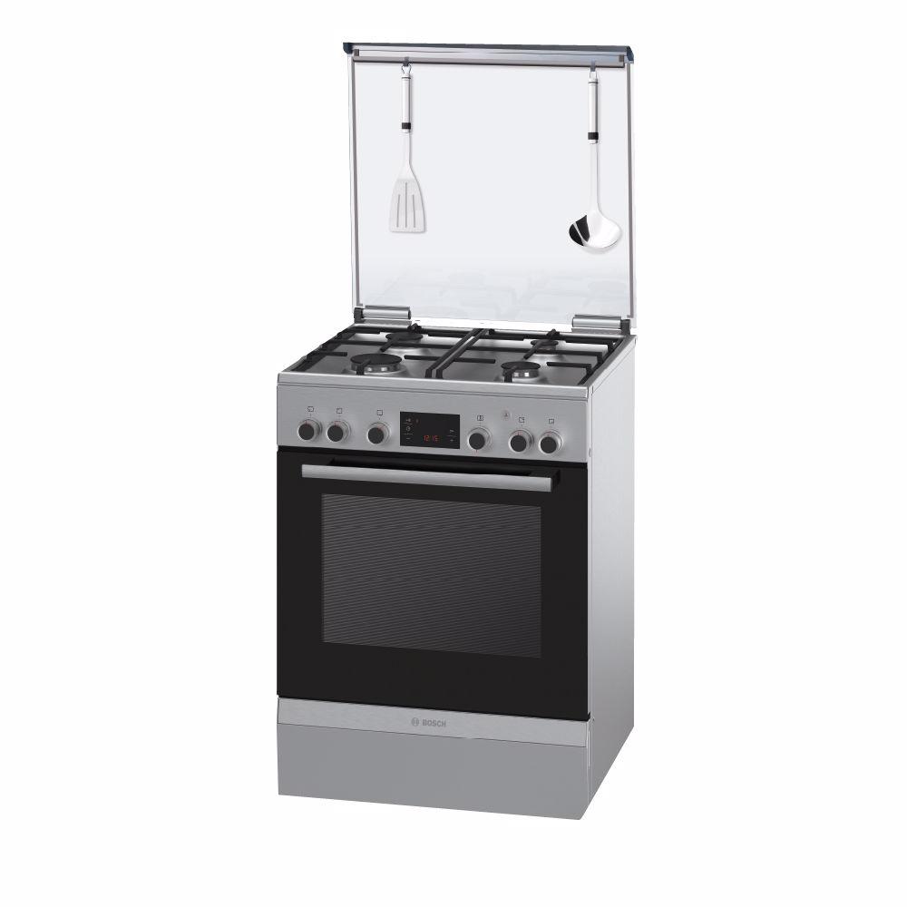 Bosch keuken accessoire BRABAN EASY STORE REK