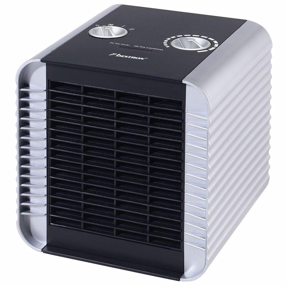 Bestron verwarmingsventilator ACH1500S