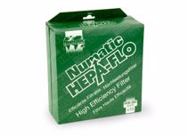 Numatic stofzuigerzakken NVM2BH (10 stuks)