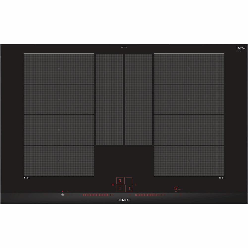 Siemens inductiekookplaat (inbouw) EX875LYE3E