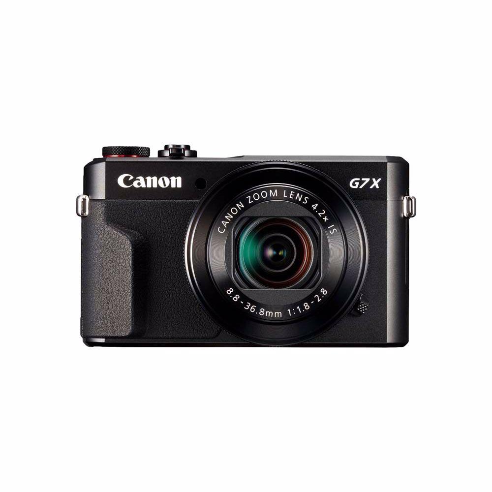 Canon compact camera POWERSHOT G7X Mark II