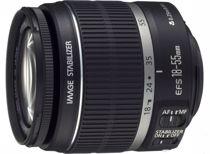 Canon objectief EF-S18-55mm F/3.5-5.6 IS II