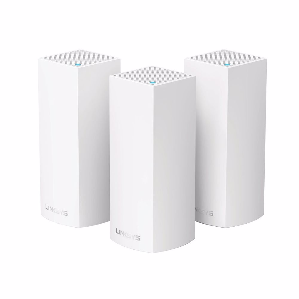 Linksys multiroom Velop WHW0303-EU 3-pack