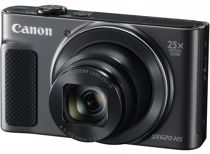 Canon compact camera POWERSHOT SX620 HS BLACK