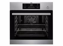 AEG SteamBake oven (inbouw) BES351110M