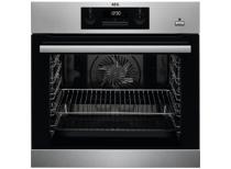 AEG SteamBake oven (inbouw) BPB351020M