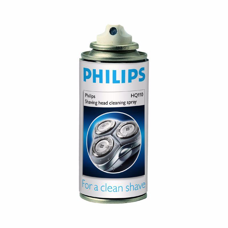 Philips scheerkopreiniger HQ110