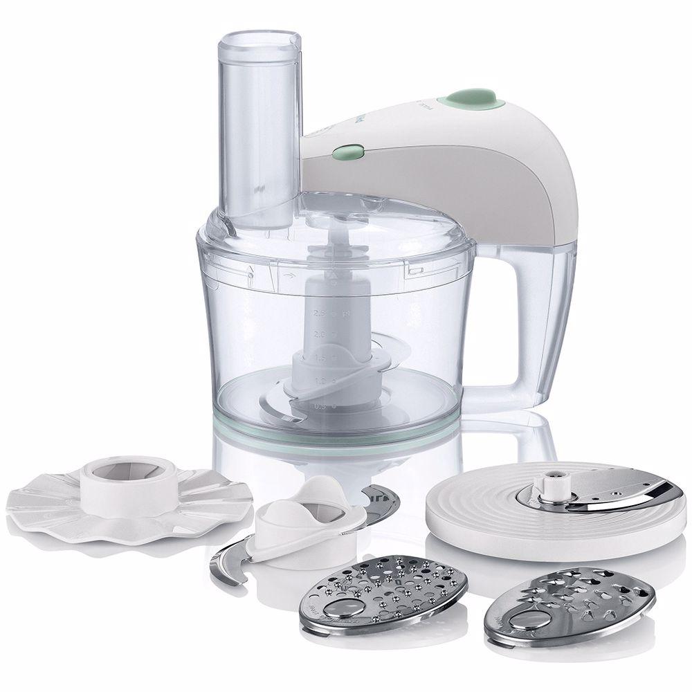 Philips keukenmachine HR7605/10