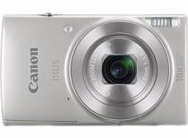Canon compact camera IXUS 190 ZILVER