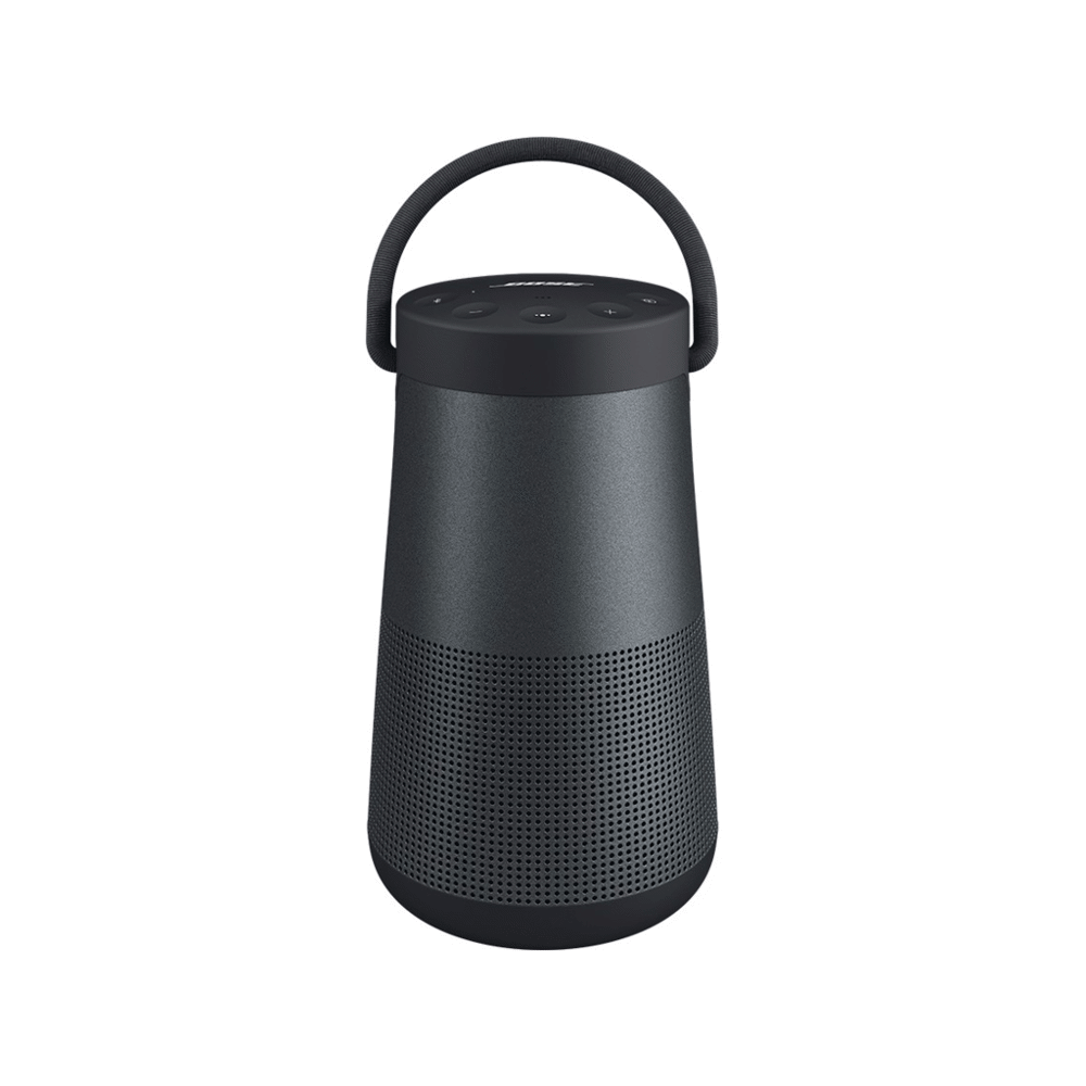 Bose bluetooth speaker SoundLink Revolve+ (Zwart)