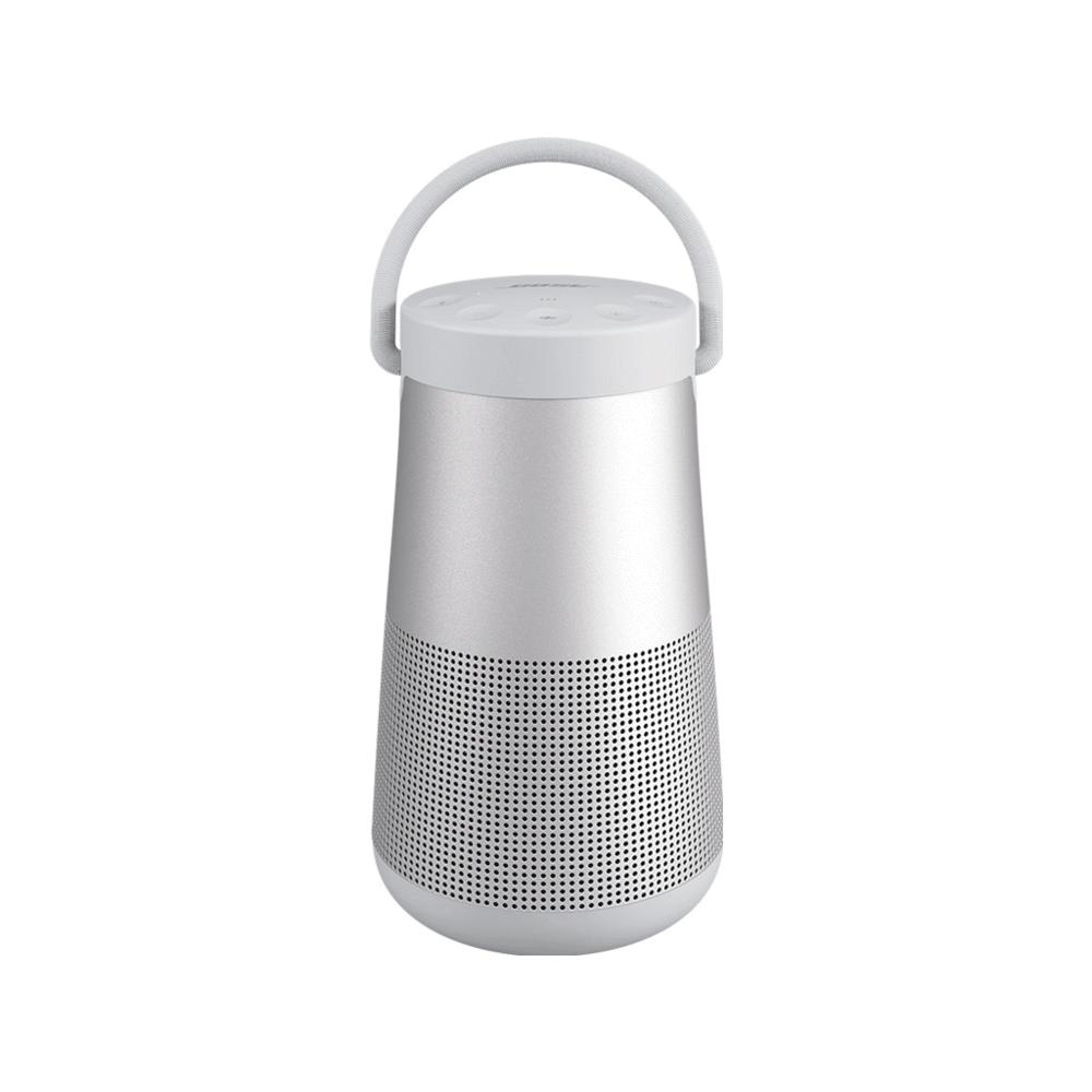 Bose portable speaker SoundLink Revolve+ (Zilver)