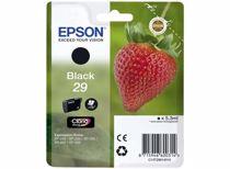 Epson cartridge AARDBEI ZWART T2981