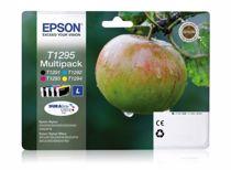 Epson cartridge PACK POMME 4CL T1295