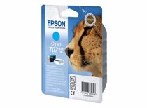 Epson cartridge GUEPARD CYAN T0712
