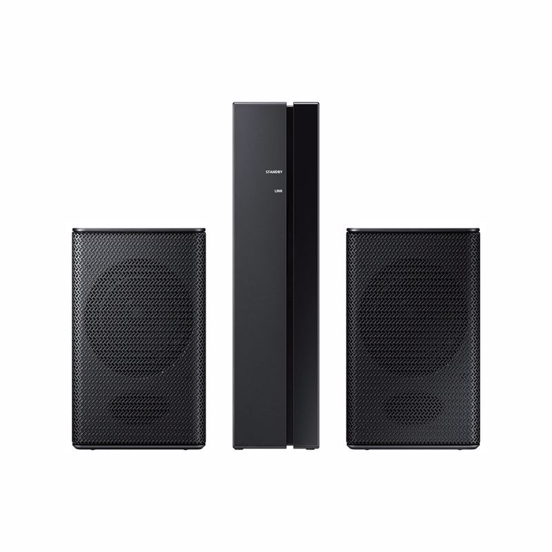 Samsung 2.1 speakerset SWA-8500S/XN