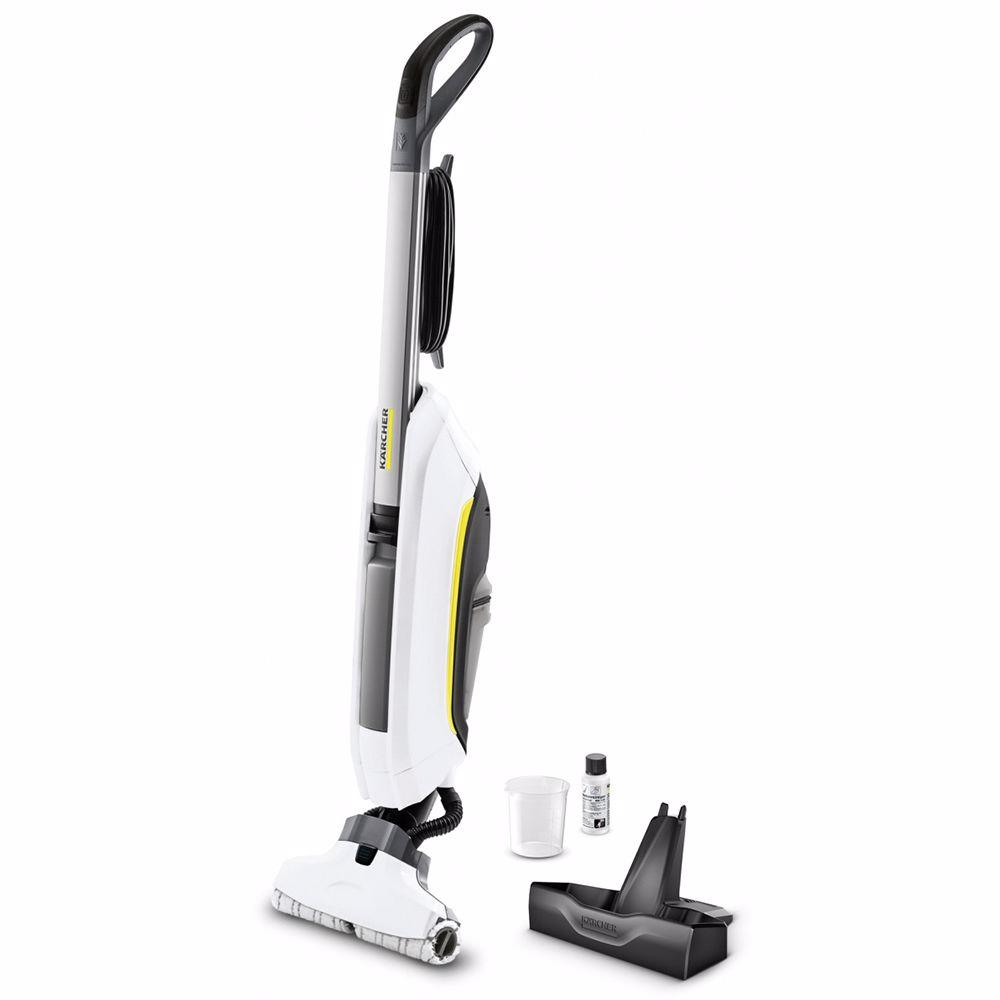 Kärcher Floor Cleaner FC5 (Wit)