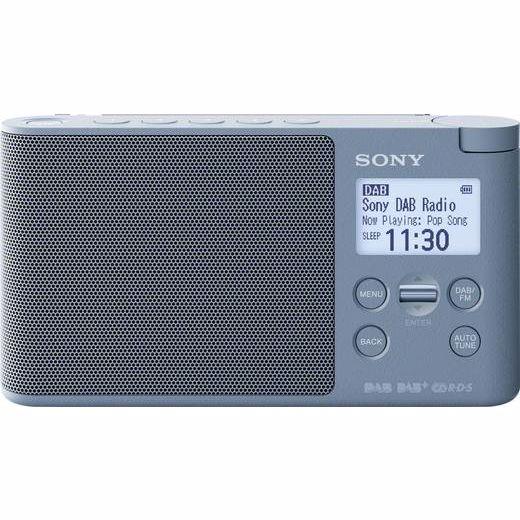 Sony DAB radio XDRS41DL.EU8