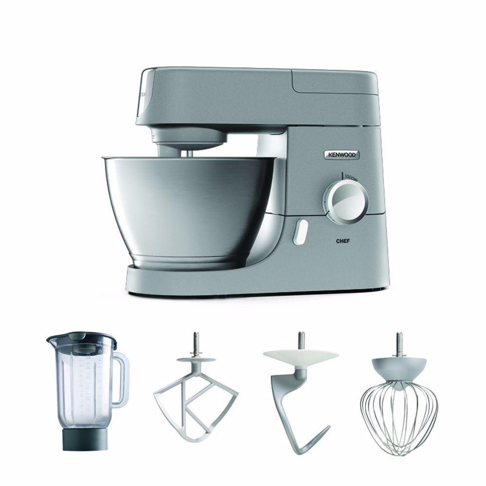 Kenwood keukenmachine KVC3110S
