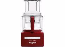 Magimix foodprocessor Cuisine Système 4200 XL (Rood)