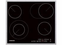 Samsung keramische kookplaat (inbouw) NZ64F5RD9AB/EF