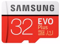 Samsung micro SD geheugenkaart MB-MC32GA/EU
