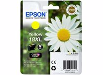 Epson cartridge 18XL GEEL